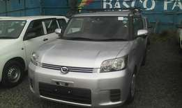 Toyota Rumion just arrived on quick sell