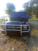 Benz G63 Pimped and Upgrade To 2013