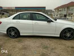 New Mercedes C300 4matic for sale