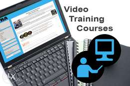 computer video courses ksh 800