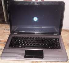 HP Pavilion DV6-Intel Corei5 500gb 4gb(Clean)