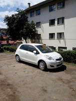 Brand New 2010 Toyota Vitz for Sale Fully loaded