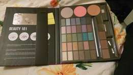 Ladies 5New Beauty 101 PROFUSION MakeUp Kit
