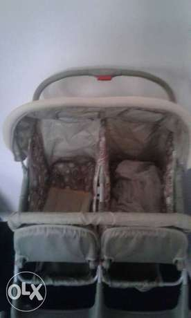 Baby Pram two in One Lagos - image 2