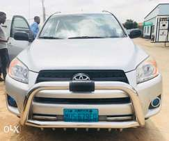 Extremely clean 2007 Toyota RAV4 with first body.
