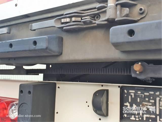 Schmitz Cargobull Semitrailer Curtainsider Standard - 2015 - image 8