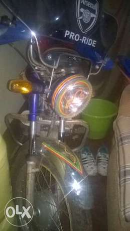 Motorcycle for sale Kisii Town - image 1