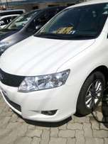 Toyota Allion kck Hire Purchase terms available