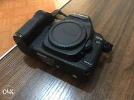 mark ii 5d body and accessories