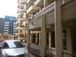Furnished 3bedroom apartment to let