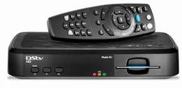 DSTV HD Single View Decoder(1month used)