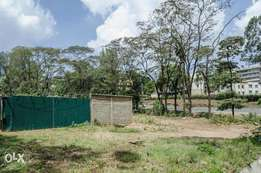 1Acre Upper Hill For Sale