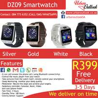 Smart watch (Free Delivery Nationwide)