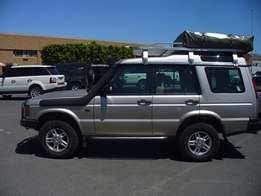 2003 Land Rover Discovery 2 TD5 GS
