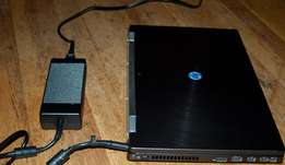 USA used hp 8560w workstation.core i7. 2gb nvidia. 1terrabyte.