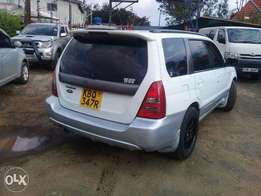 subaru forester ll bean on sale