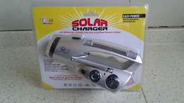Brand new solar radio with multi functions