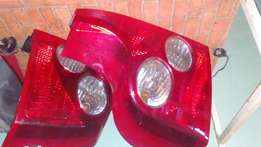 Tail lights for sale