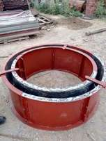Culverts Molds