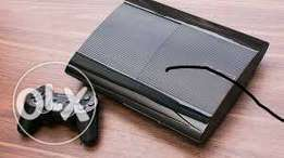 Sony play station 3 with 320gb harddrive