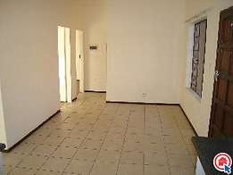 Unfurnished 1 bedroom apartment available immediately at braamfontein