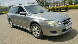 Subaru Legacy Wagon, Year 2008, Engine 2000cc, Automatic