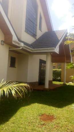 Four bedroom residential home at Kiambu Kikuyu T-Ship - image 3