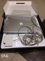 newly unboxed Apple MacBook Pro core 2 duos