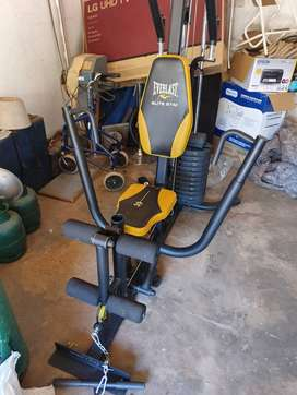 Gym equipment sale in gauteng olx south africa
