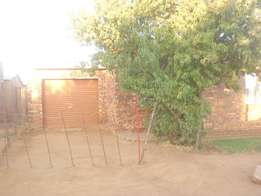 House For In Orange Farm Ext 8a