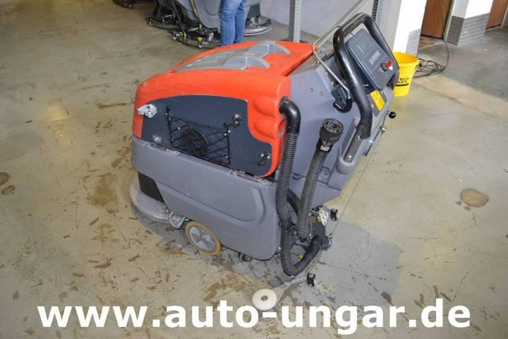 Hako B45 Cl Scheuersaugmaschine 2.111 Stunden - 2009