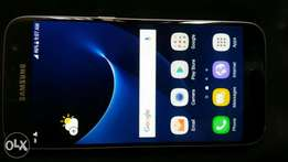 UK Used Samsung Galaxy S7