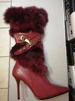 Чоботи Нові - Одяг взуття - OLX.ua a2f0a91173635