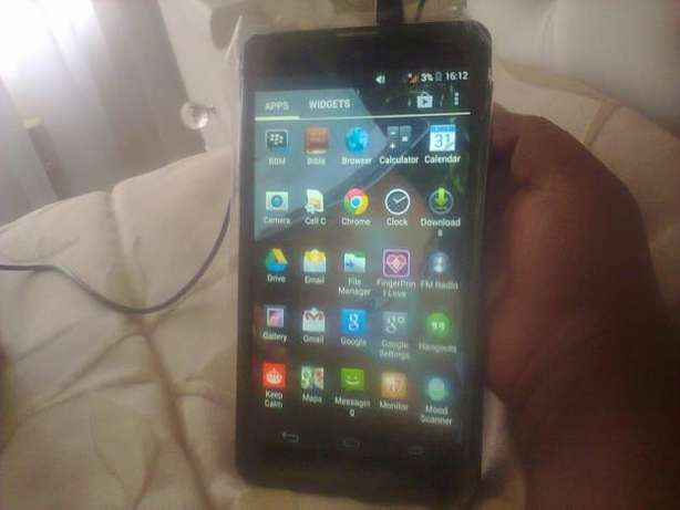 am selling my new tablet phone Johannesburg CBD - image 5