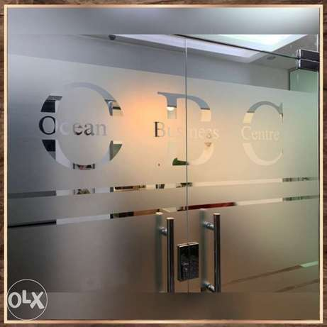 Fully furnished offices - Ocean Business Centre الخوير -  3