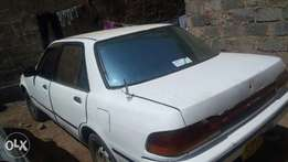 Quick sale Toyota Carina CT170 need a call from a serious buyer alone