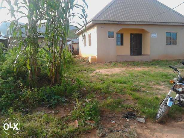 House for sale Kubwa - image 8