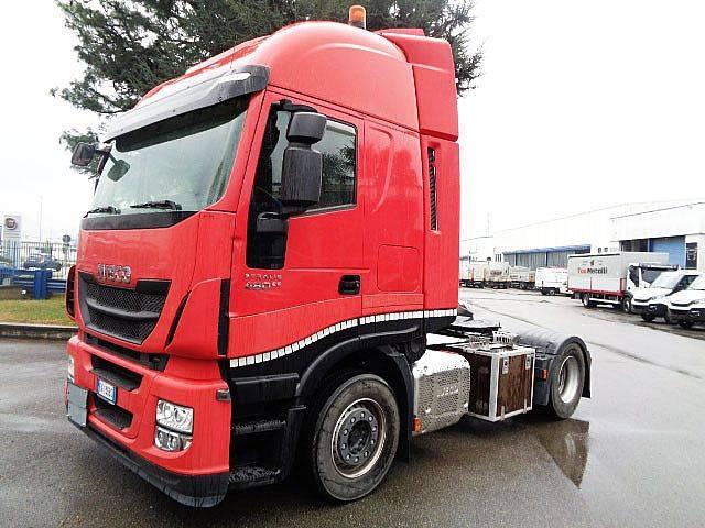 Iveco STRALIS HW 440S48 - 2014