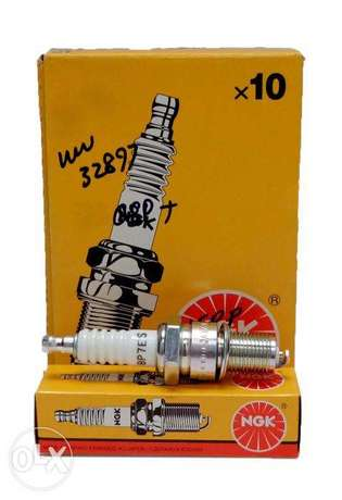 NGK Spark Plugs (BP7ES) For Sale Eldoret East - image 1