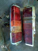 toyota siyaya tail lights