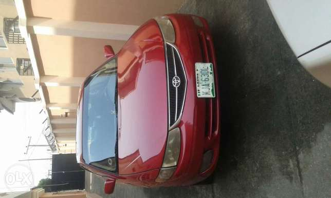 Neatly used toyota solara 00 for urgent sale. Ikeja - image 2