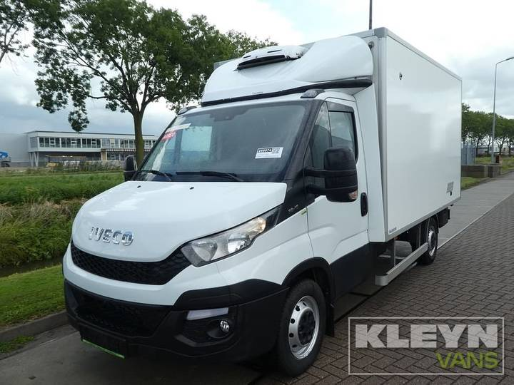 Iveco DAILY 35 S 15 frigo koelwagen - 2016