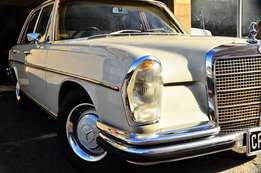 Mercedes Benz W108 280S for Sale