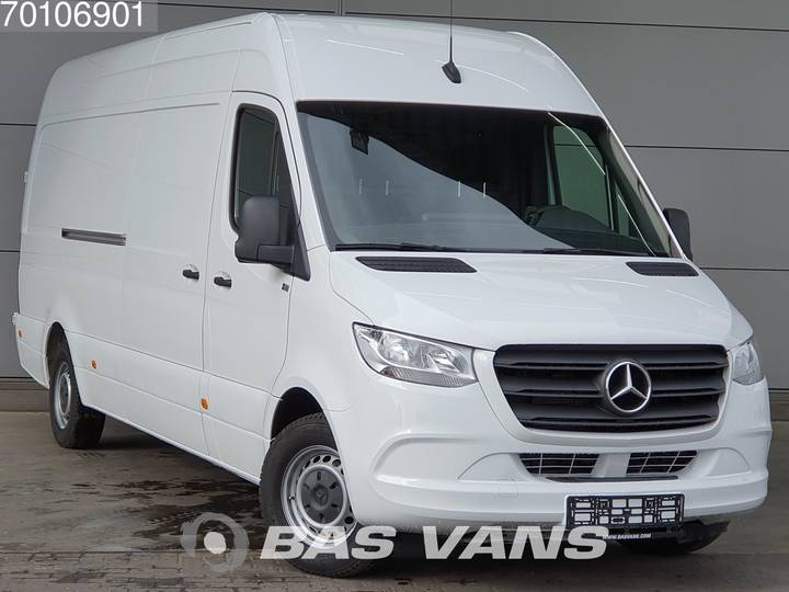 Mercedes-Benz Sprinter 316 CDI 160pk E6 Camera Carplay MF Stuur Lang Ma... - 2018 - image 3