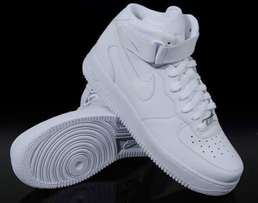 Nike Airforce One shoes