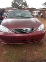 Tokunbo Camry 05