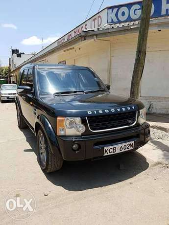 Land Rover Discovery 4 Trade in Accepted Madaraka - image 1