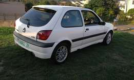 Ford Fiesta 1.6 Rsi. Sale/Swap