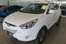 2015 Hyundai Ix35 2.0 Premium for sale