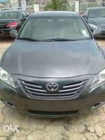 2008 Toyota Camry XLE Muscle(Direct From U.S.A/Grade One Tokunbo)
